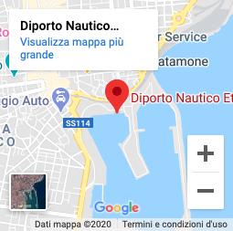 Posizione su Google Maps